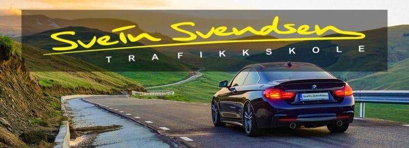 Svein Svendsen trafikkskole