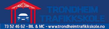 Trondheim trafikskole
